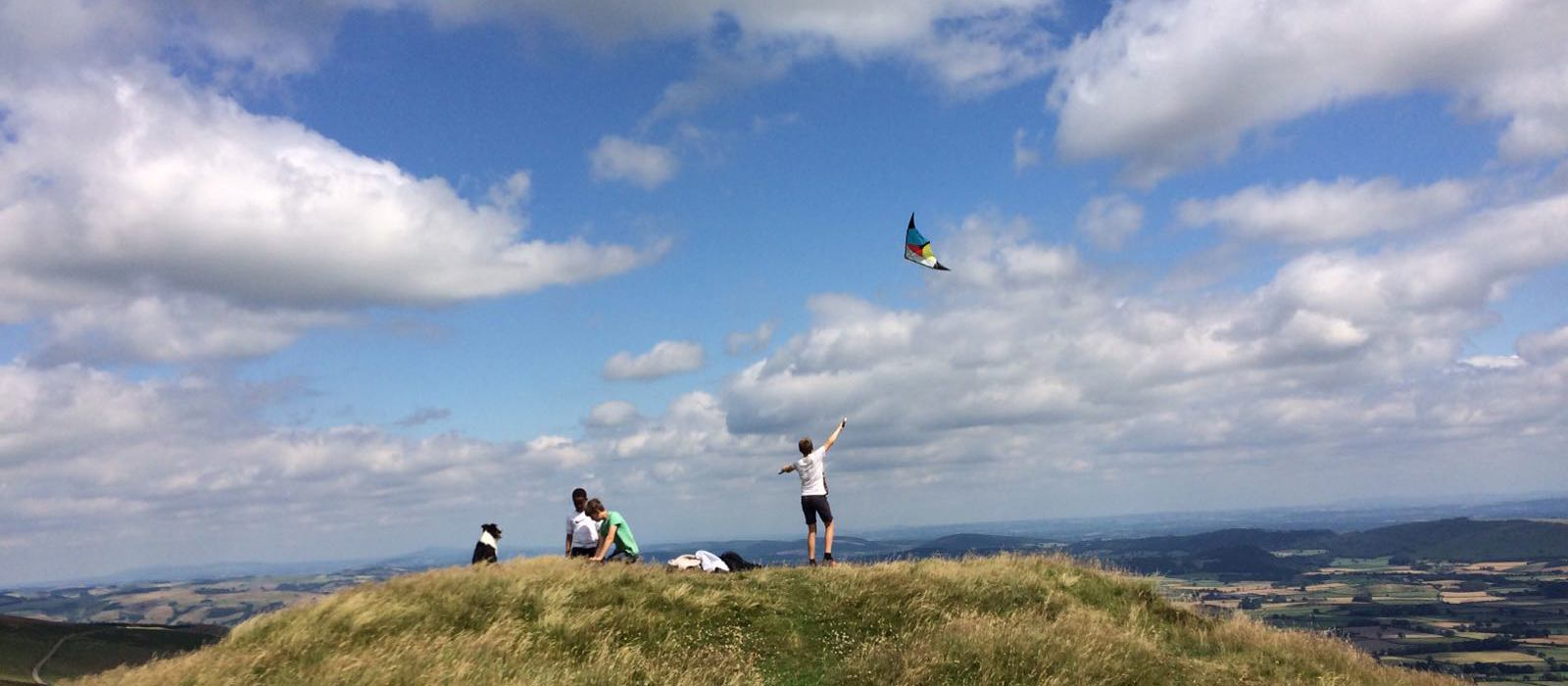 Link Worker Diary: A Somali holiday in the Welsh countryside